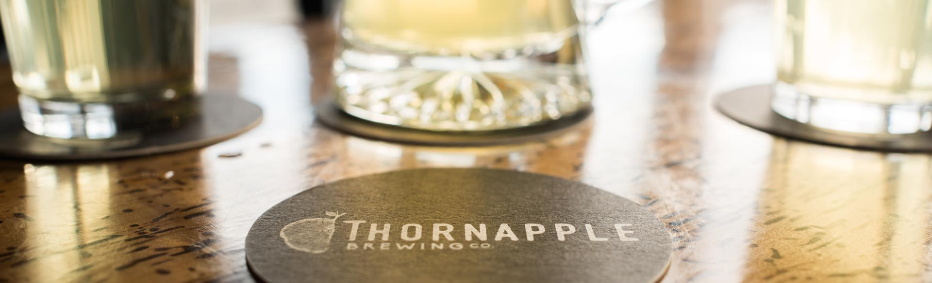 Thornapple Brewing Co.