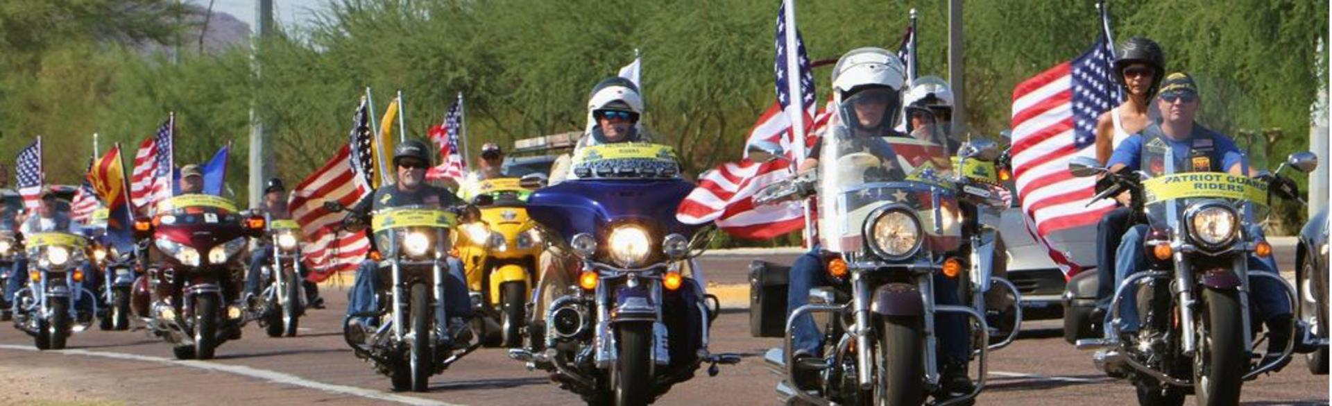 Freedom Cruise Bikers