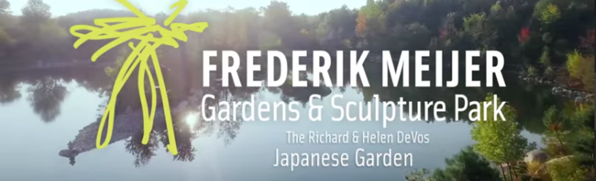 Meijer Gardens video