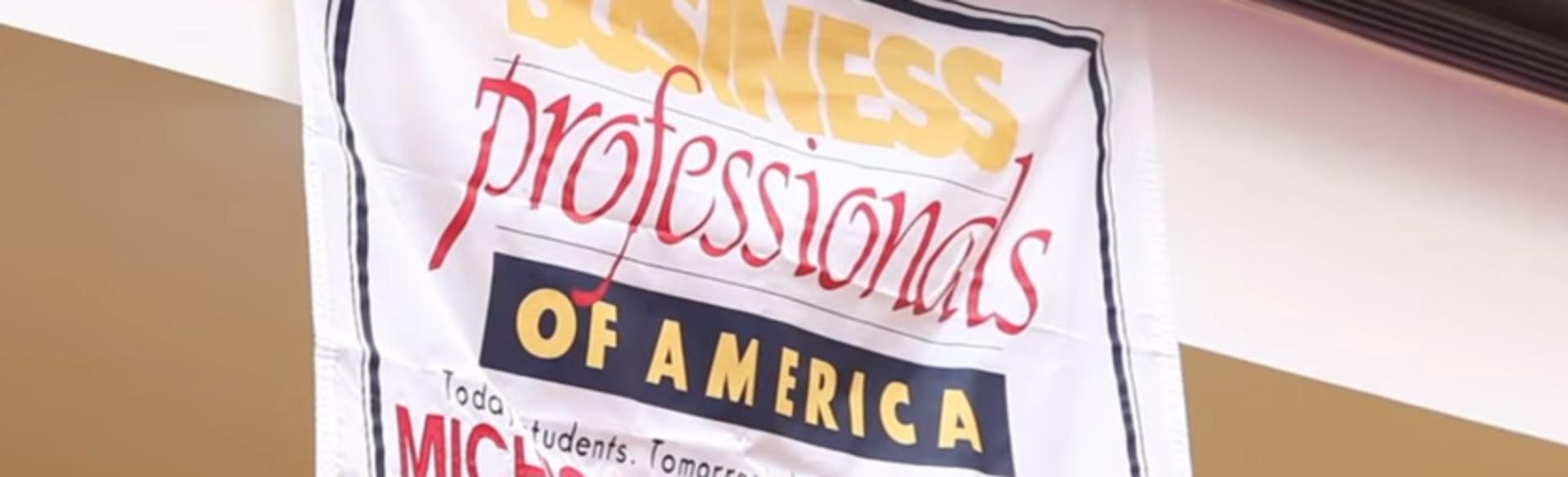 Michigan Association Business Professionals of America
