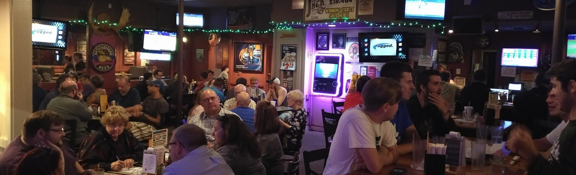 Grand Rapids Bars & Restaurants with Trivia Nights | Nightlife