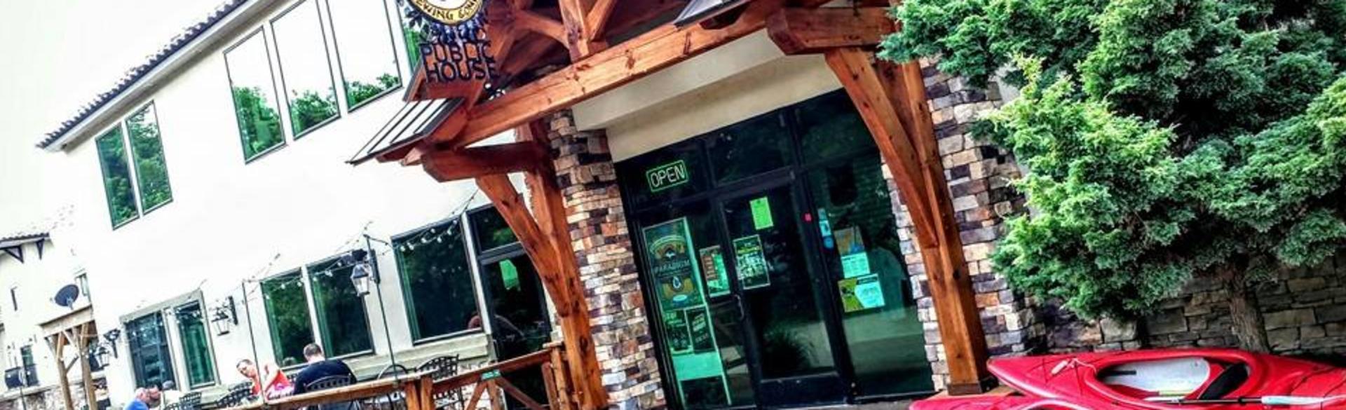 Rockford Brewing. Photo credit: Rockford Brewing