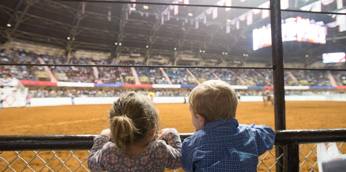 Fort Worth Stock Show Amp Rodeo Directions Dates Hours