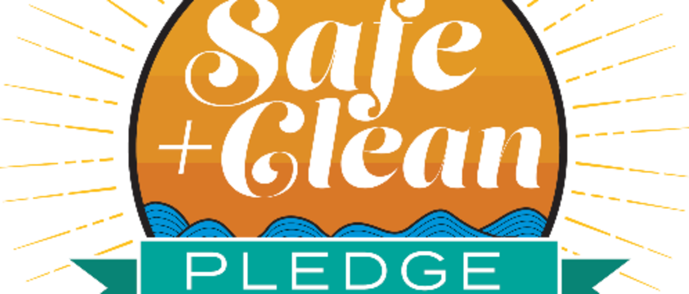 Pledge seal