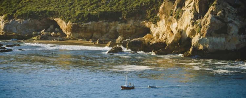 Avila Beach Video Postcard