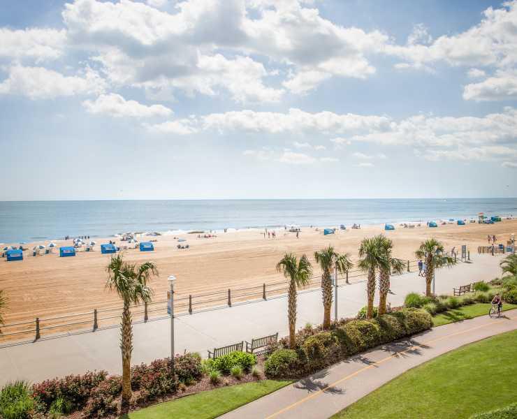 Visit Virginia Beach Trip Planning Itineraries