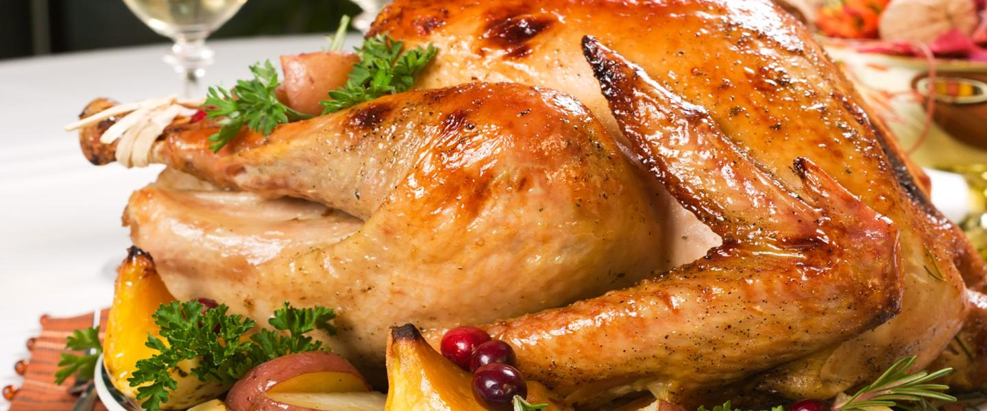 Thanksgiving Dinners In Greater Palm Springs For 2018