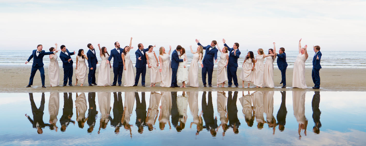 Weddings_Primary_group beach