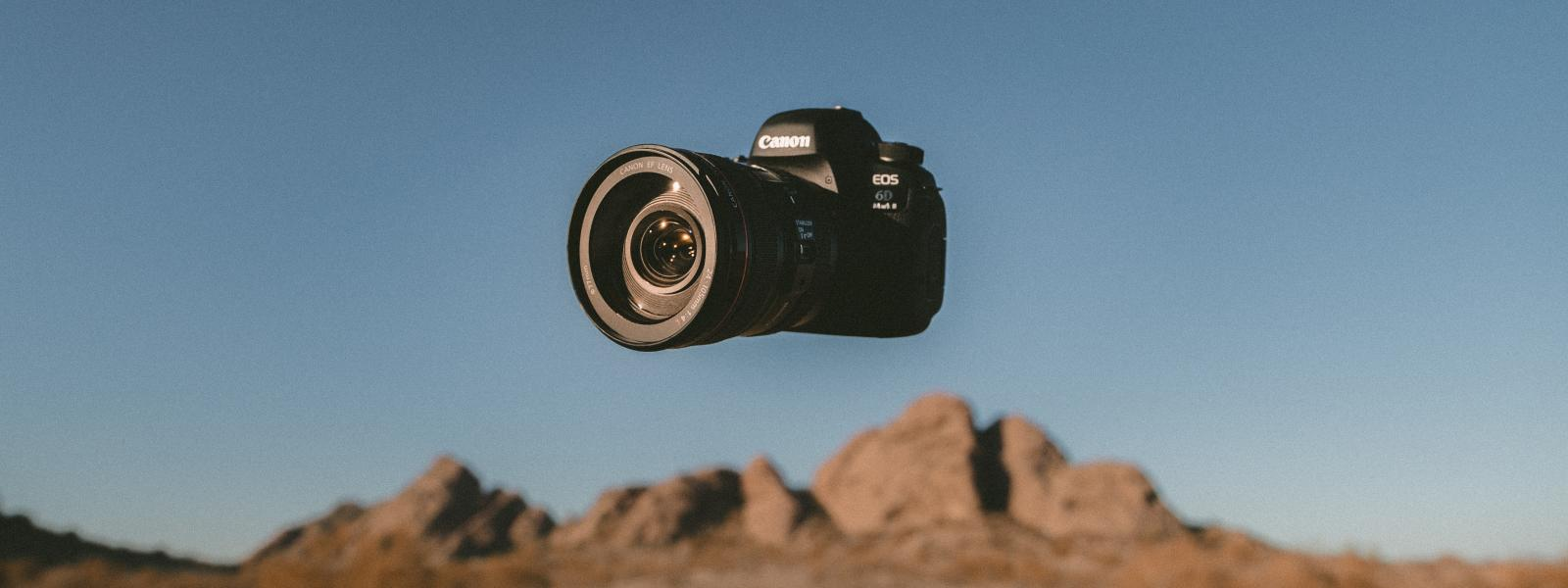 Film your next motion picture in SLO CAL