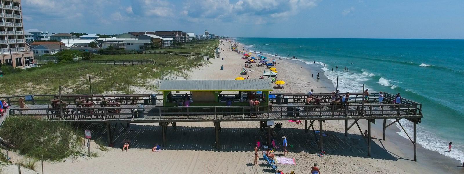 Surfchex Carolina Beach Nc | Travel Guide