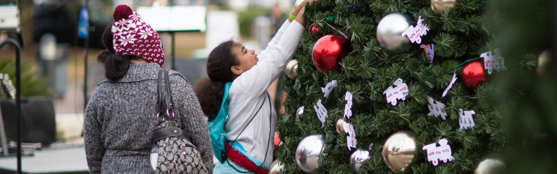 Myrtle Beach Holiday Events