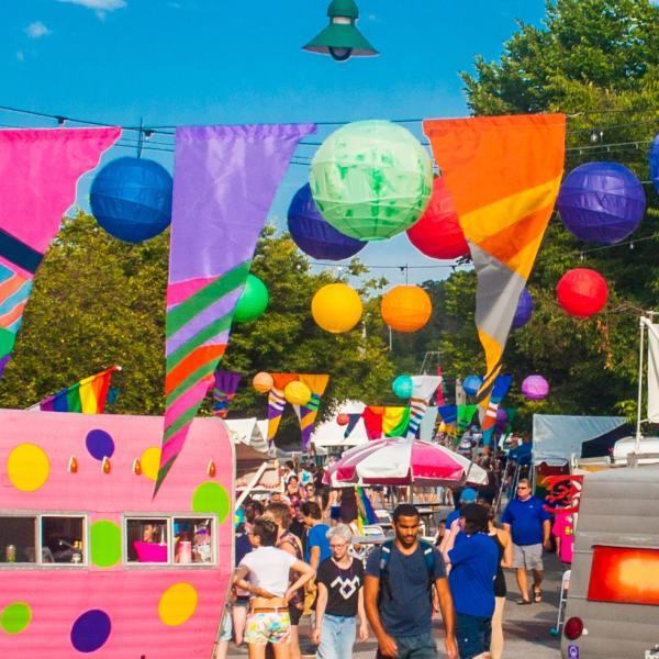 PRIDE Summerfest 2016