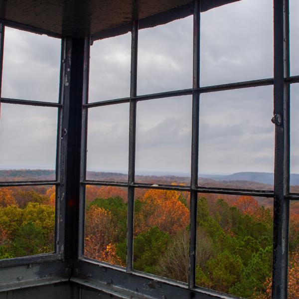 Hoosier Firetower