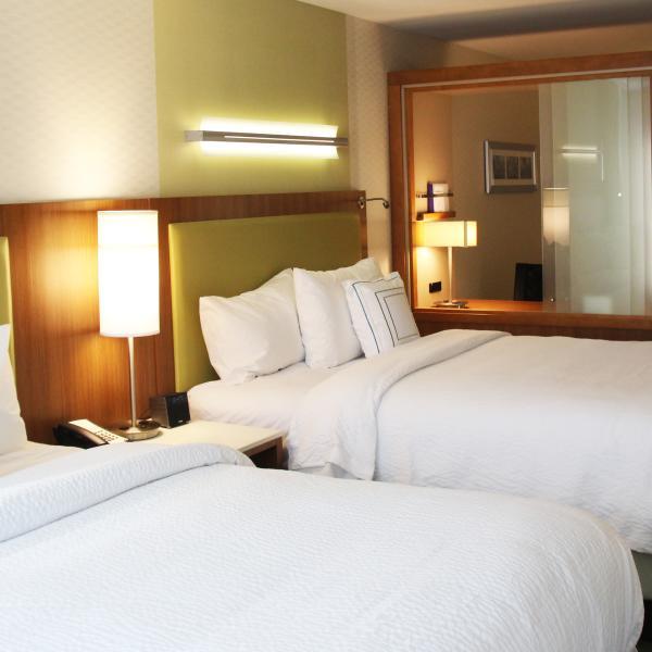 hotels in bloomington