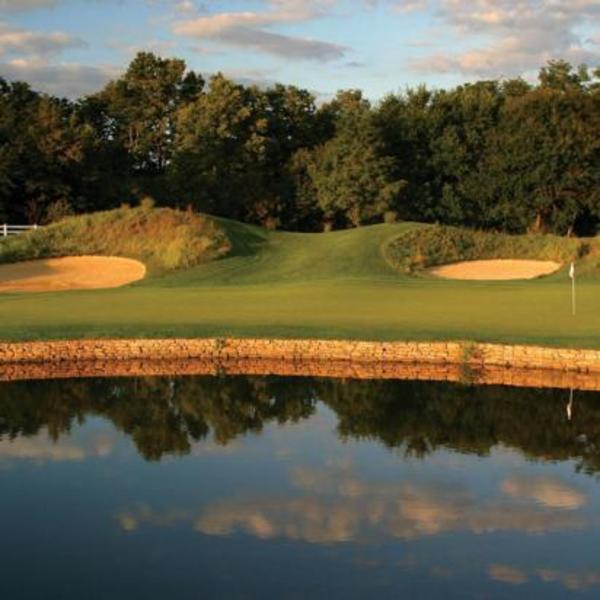 Indiana's Premier Golf