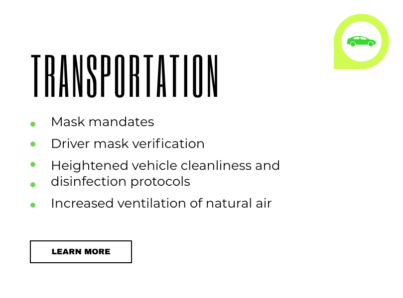 Transportation Meet Smart Travel Journey