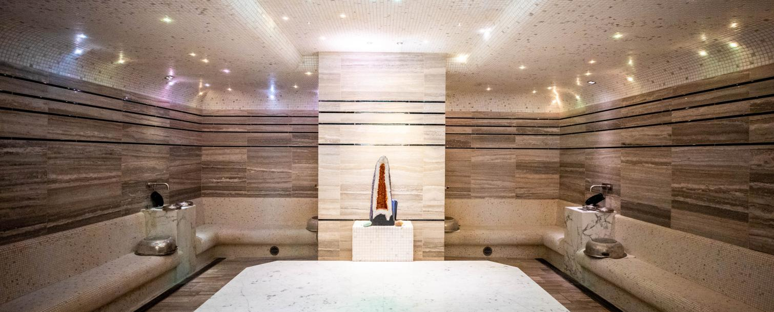 Craziest Spa Treatments In Vegas Spas In Las Vegas