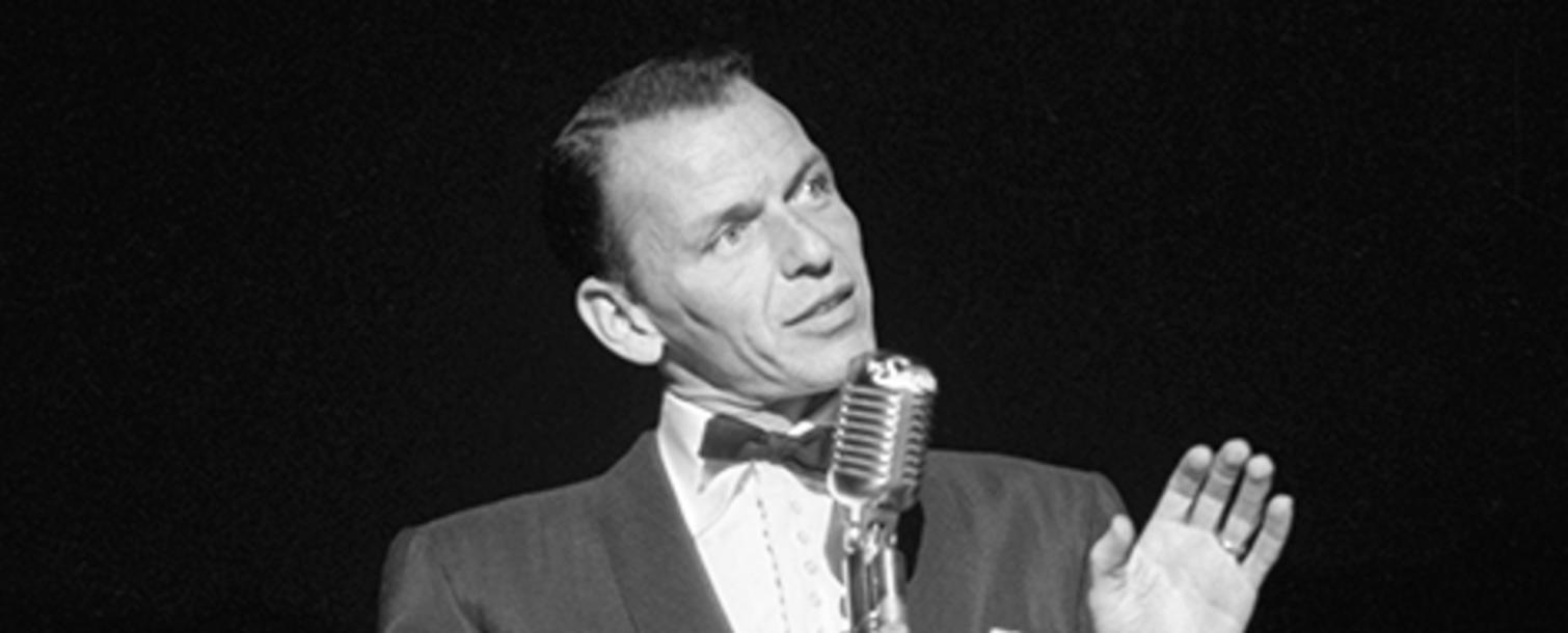 Sinatra Header