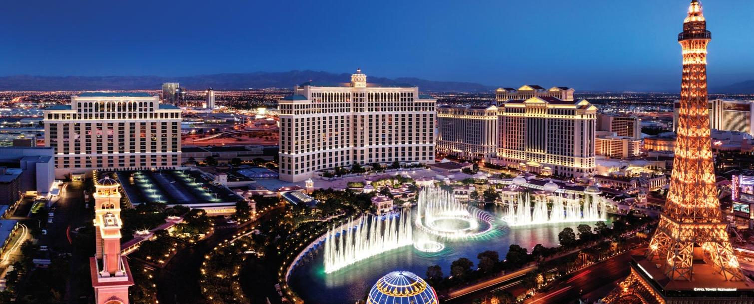 6 Best Views In Las Vegas