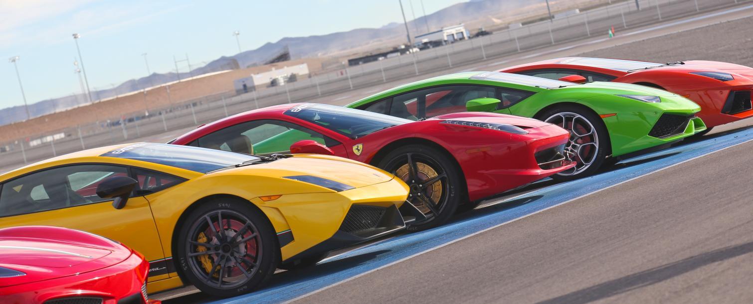 Exotic Racing