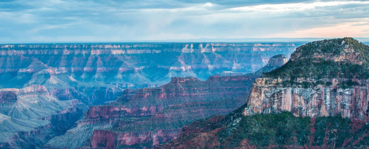 The Wind Dancer Grand Canyon Helicopter Tour by Maverick Helicopters