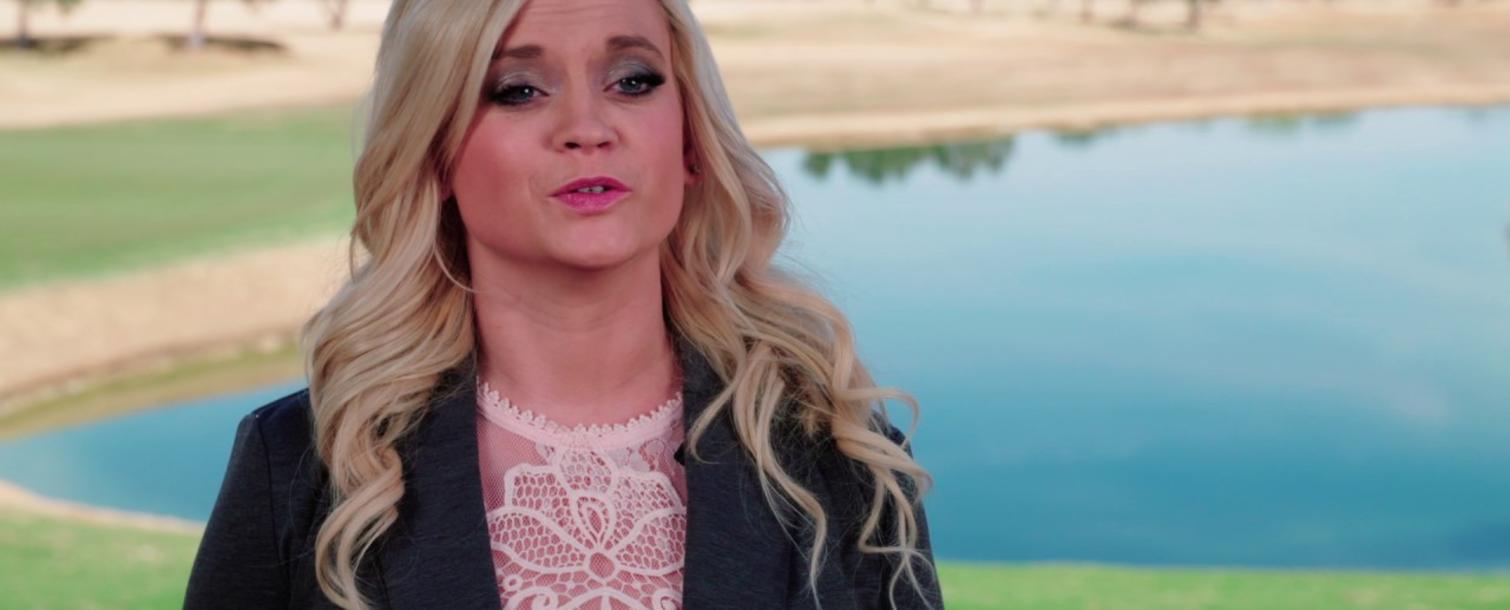 Video Thumbnail - youtube - Las Vegas weddings: TPC Summerlin
