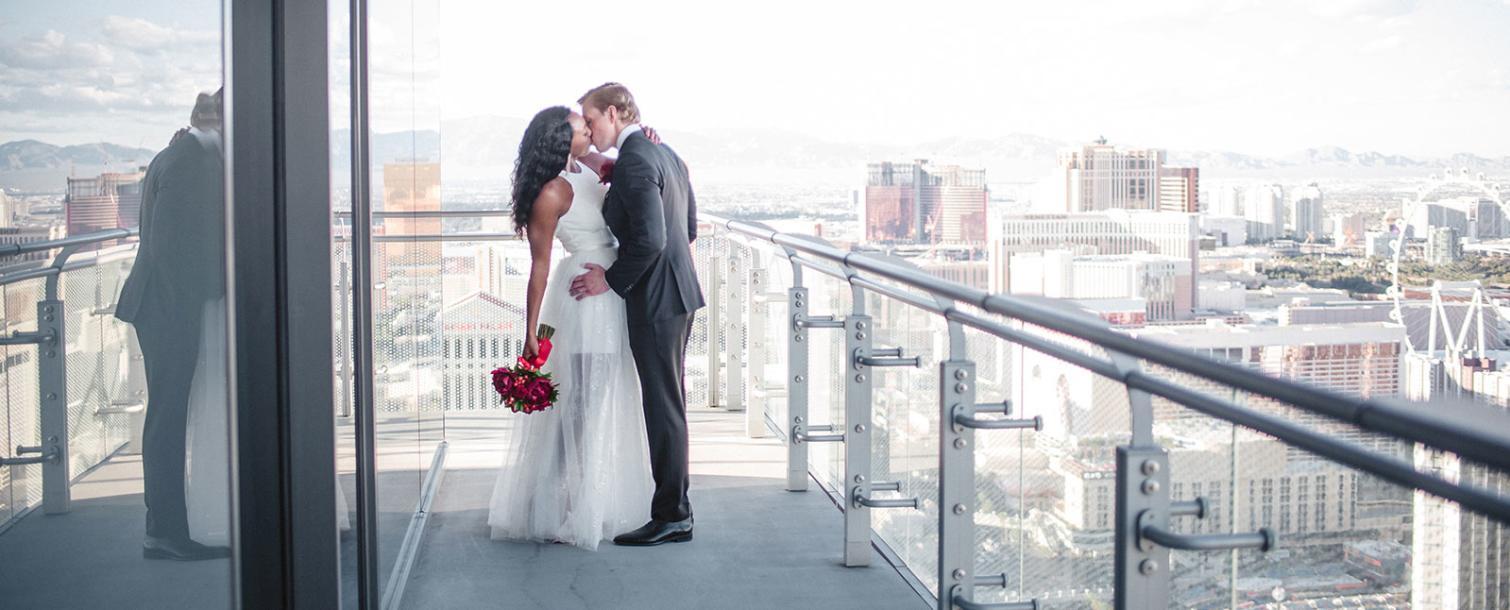 Intimate Vegas Weddings Outdoor Venues Chapels Budget Friendly