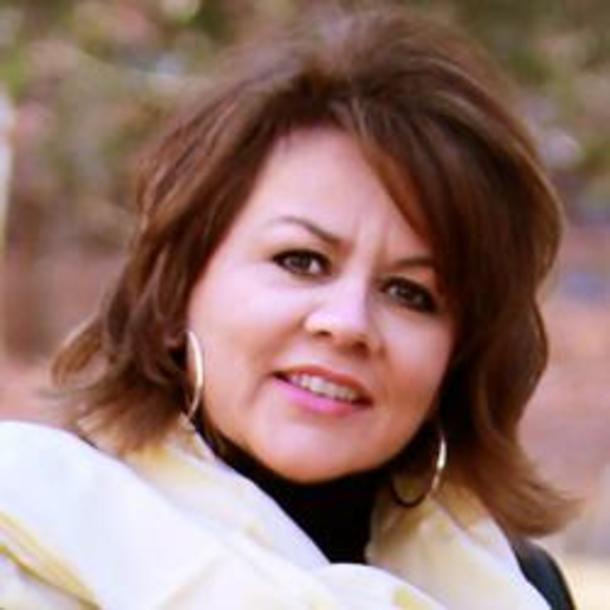 Karen Staples, CMP, CASE