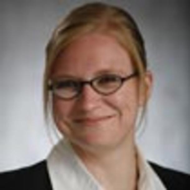Kristi Despain Woolston