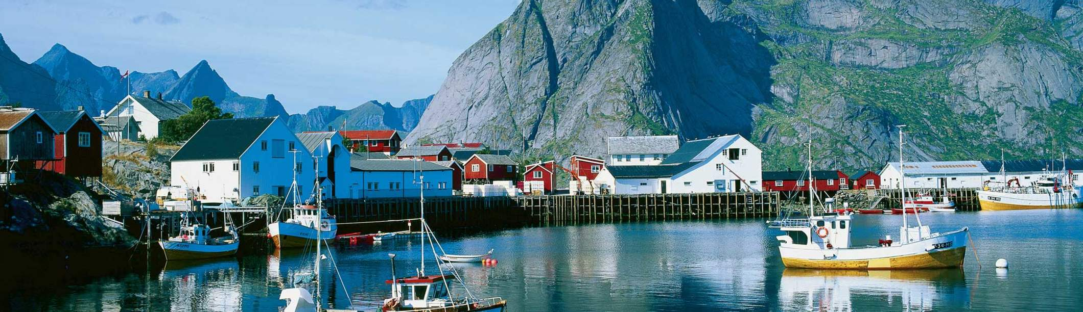 Top 10 places in Norway | Most popular destinations