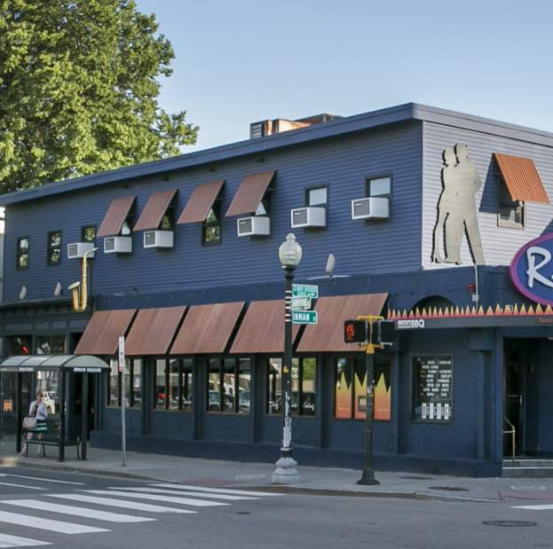 Inman Square Boston Regional Guide Attractions Restaurants