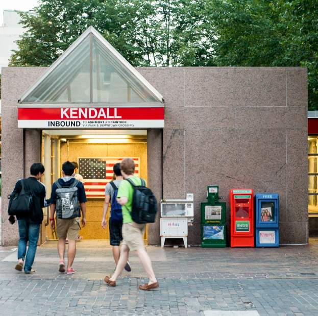 Kendall Square Information Greater Boston Neighborhoods