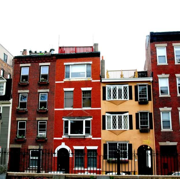 North End Boston Neighborhoods Restaurants Hotels