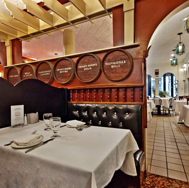 Boston North End Restaurants Where To Eat In Boston