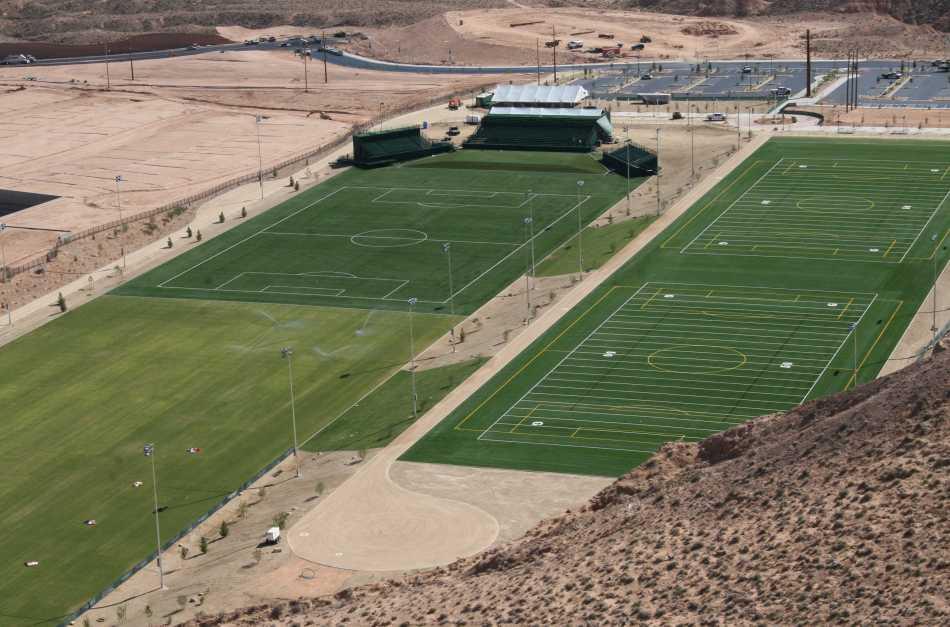 Mesquite Sports Complex