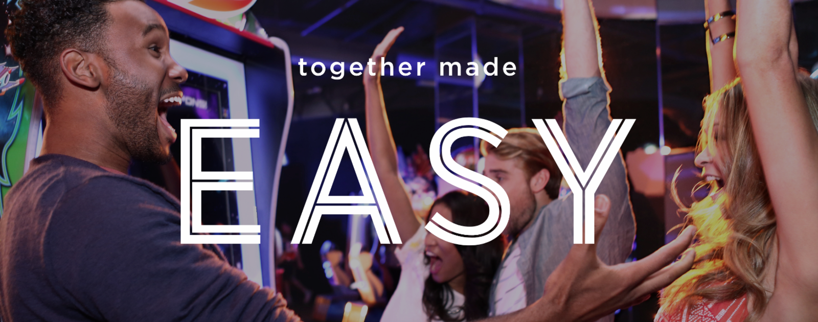 together made easy