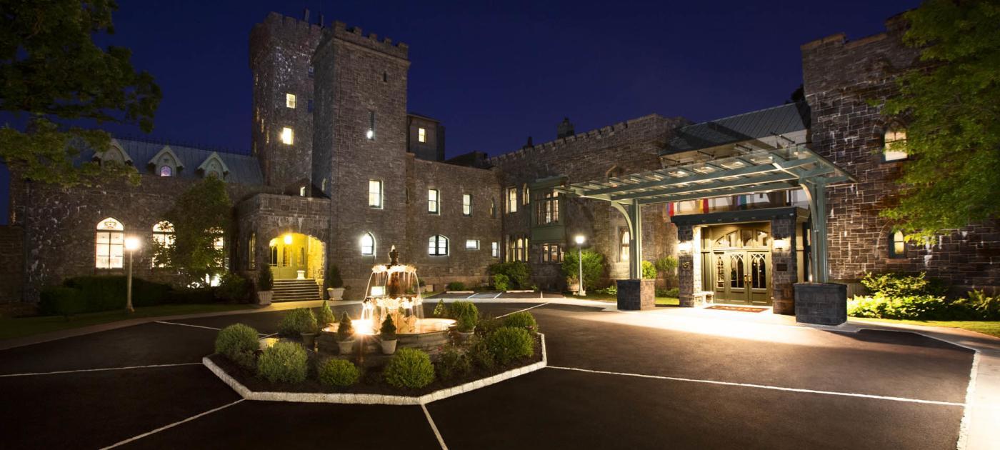 Castle Hotel Spa