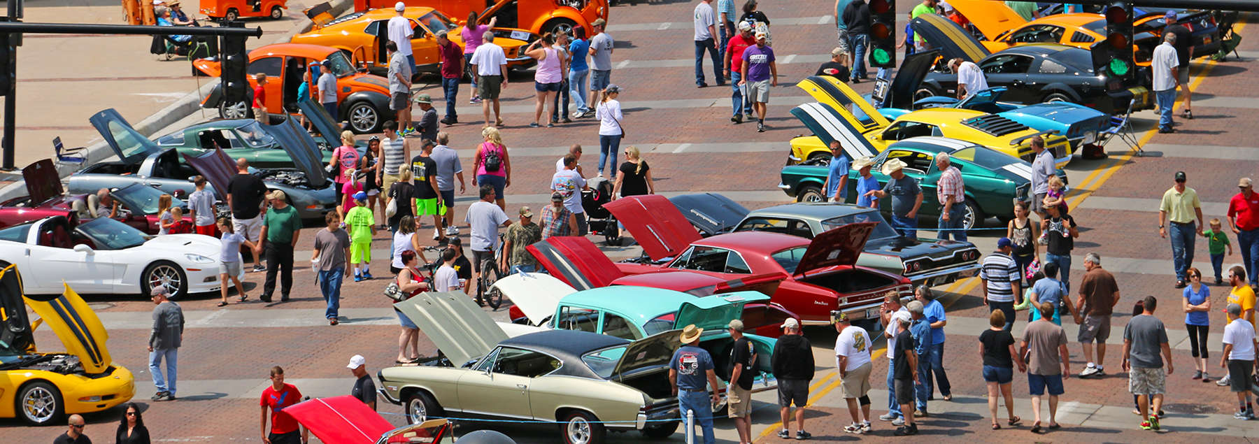 Wichita Car Shows Wichita KS - Starbird car show wichita