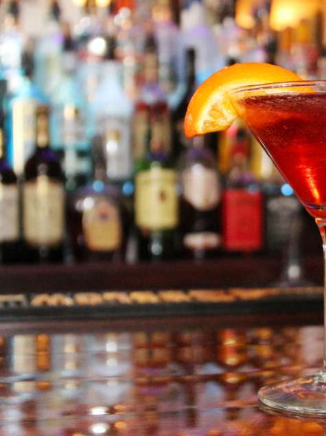 Programming Preview: Prohibition in Albany