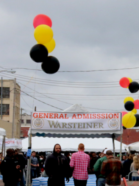 Fall Festival Fever: Upcoming Festivals in Albany County