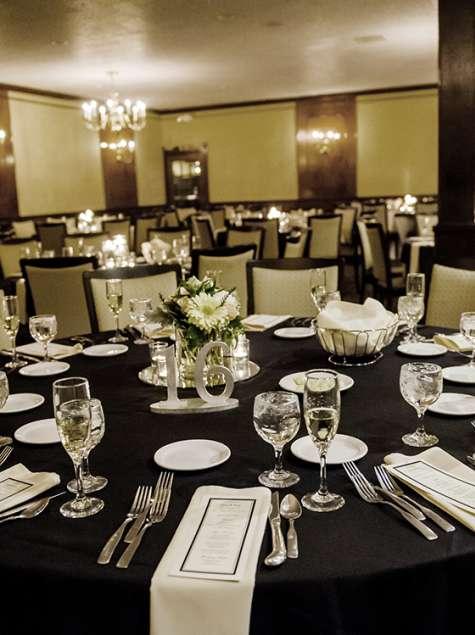 Century House weddings