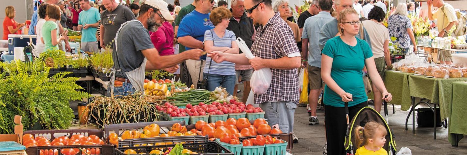 Lexington Farmers Market