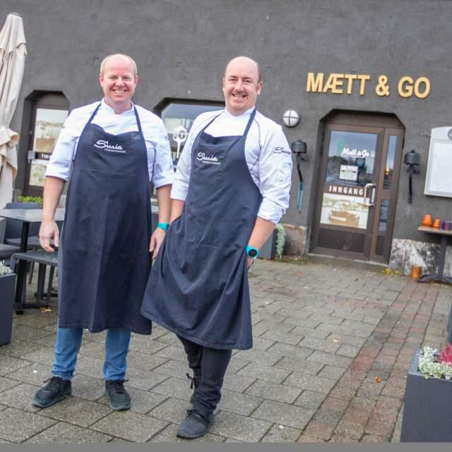 Mætt&Go Kristiansund
