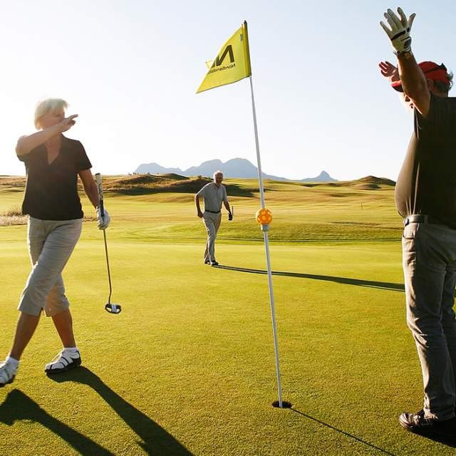 Bodø Golfpark