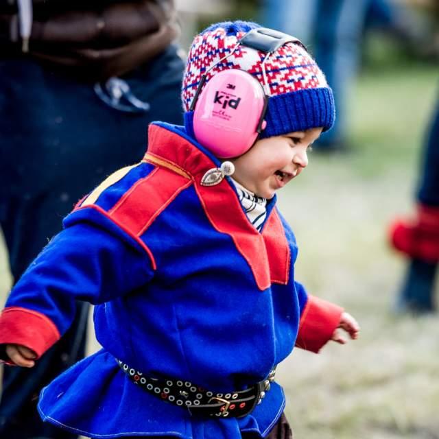 Riddu Riđđu festival, Manndalen