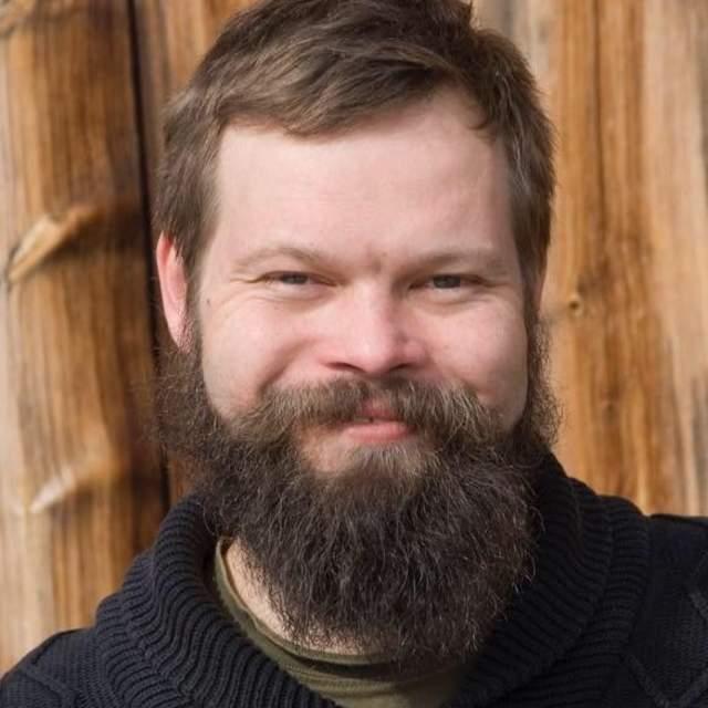 Lars Giæver