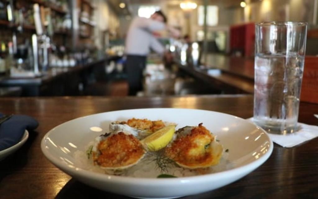 Go Local - Pinpoint Restaurant
