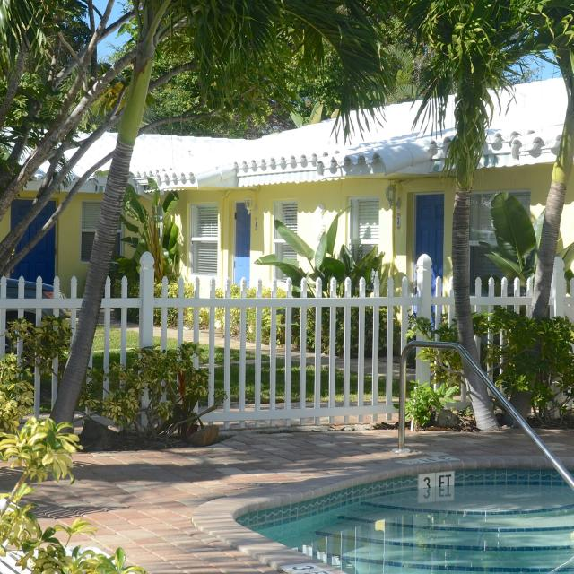 Fort Lauderdale Superior Small Lodging Hotels Inns