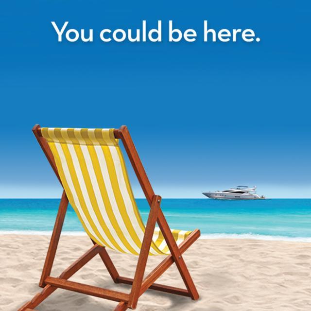 Beach Chair UK