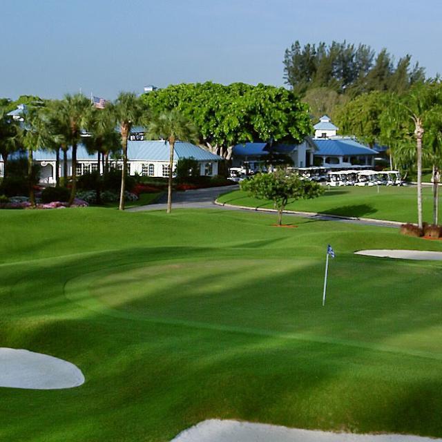 Golf Fort Lauderdale